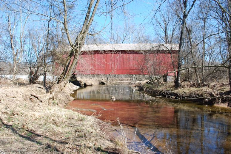 The Theodore Burr Covered Bridge Society of Pa , Inc  Special Events